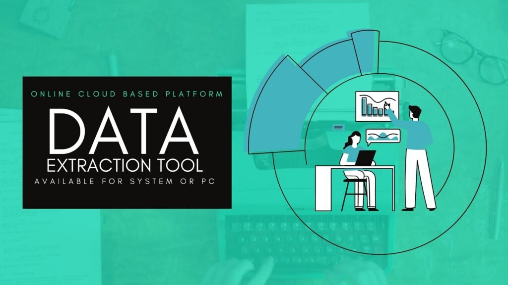 web content extractor an ultimate data extraction tool online